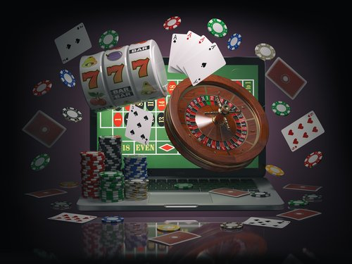 WHICH CASINO GAMES PAY OUT THE MOST?