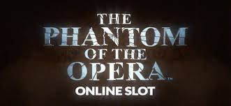 Phantom of the Opera Themed Microgaming Slot Game