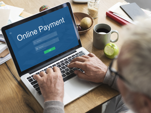 Facilitating Frictionless Online Casino Payments