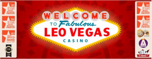 LeoVegas Extends Online Casino Games Portfolio with New Content Deal