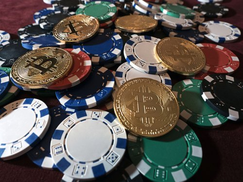 The Top Bitcoin Casino Games