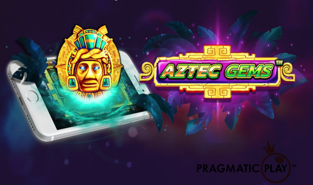 Pragmatic Play - Aztec Gems