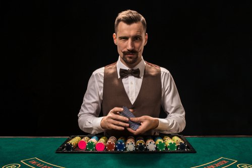 NetEnt Launches Live Online Casino Roulette Game