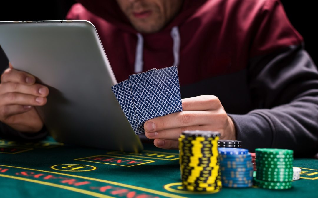 A Brief Look at How Gambling Is Evolving In Canada