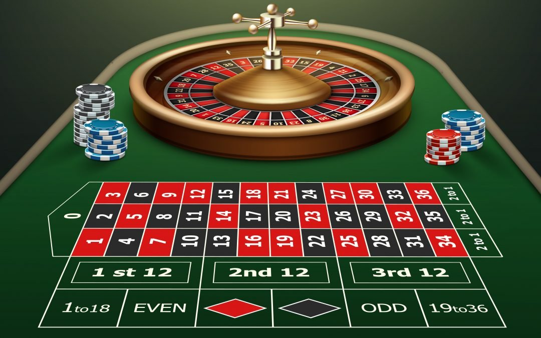 5 Online Roulette Games Worth Playing