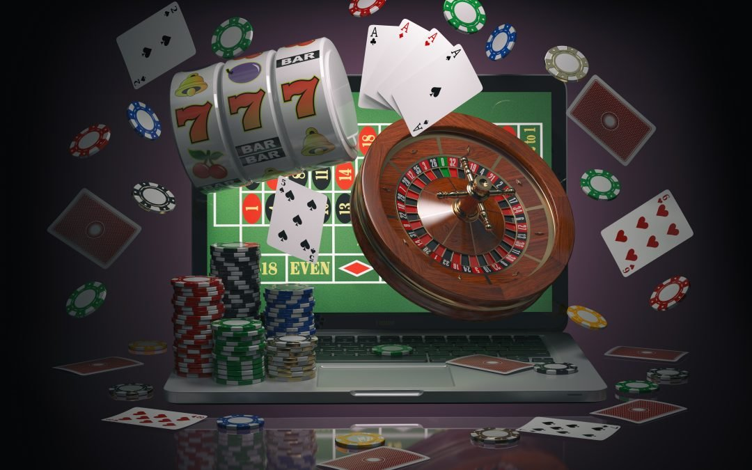 Online Casinos Thriving in Canada