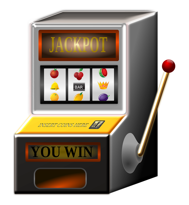 A Brief History of the Slot Machine and 243 Ways to Win at Slots