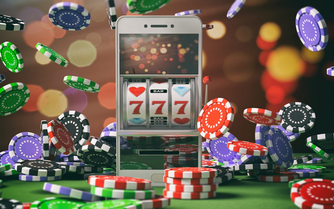 Canada Behind on Online Casino Scene