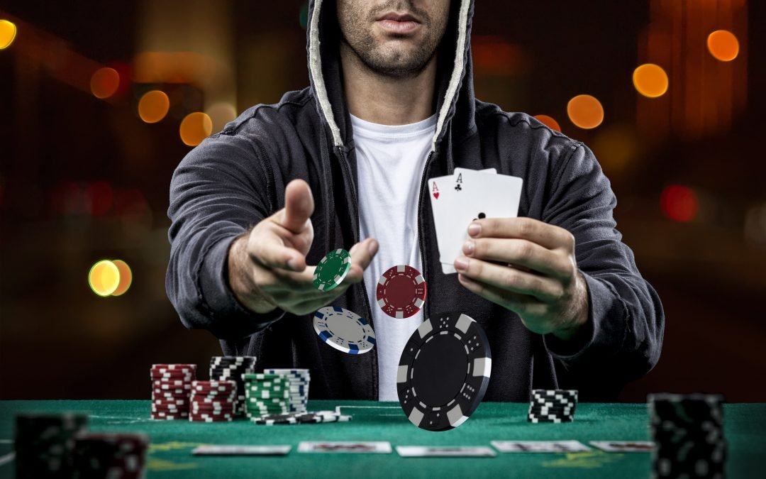 Live Dealer Casino Games Are the Best of Both Worlds